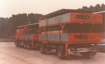 Frisomat 1985
