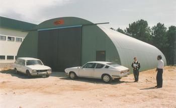 Frisomat 1986