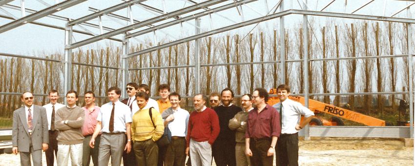 Frisomat 1992
