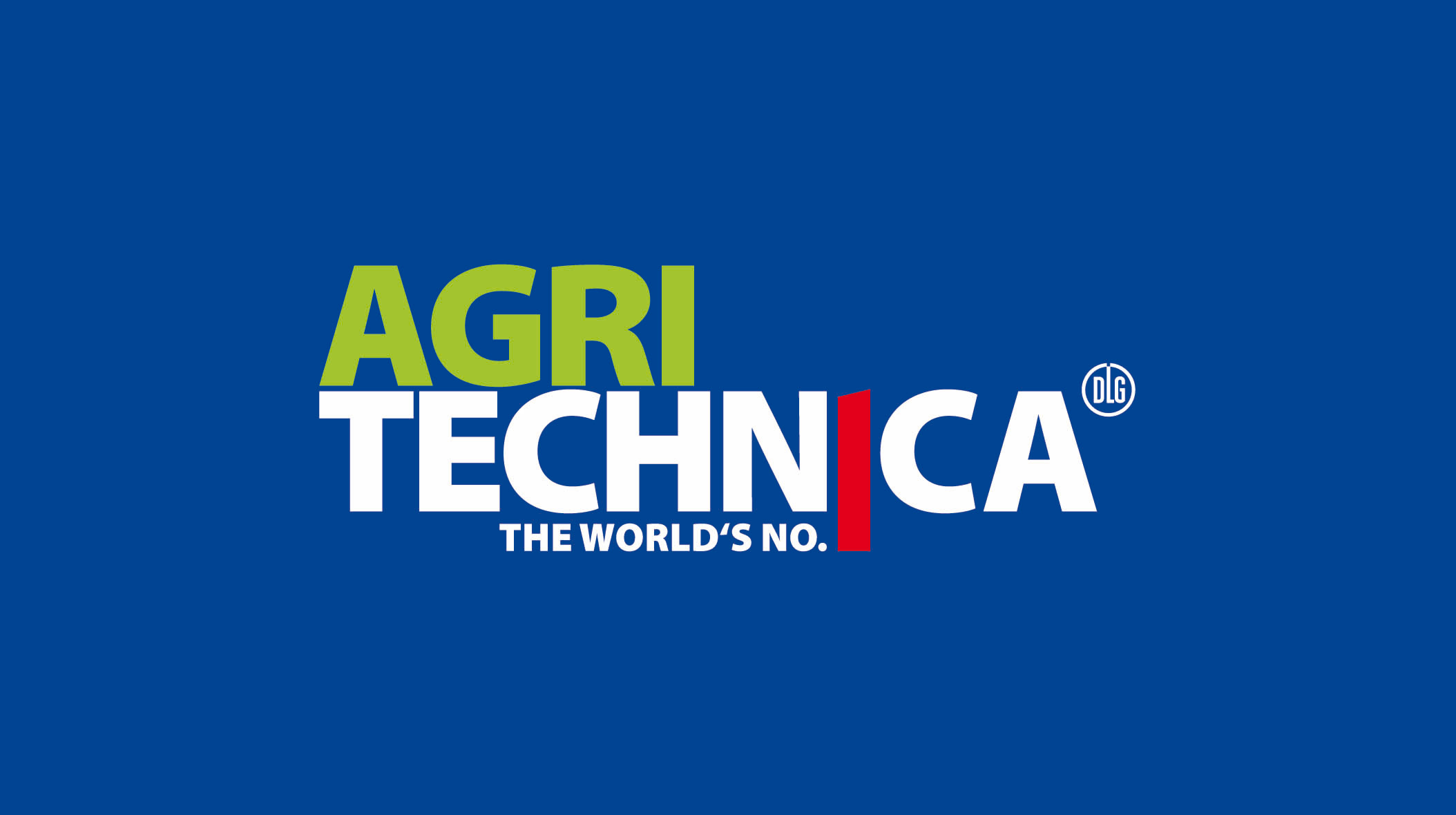 Agritechnica-Frisomat-Fachmesse-Hannover